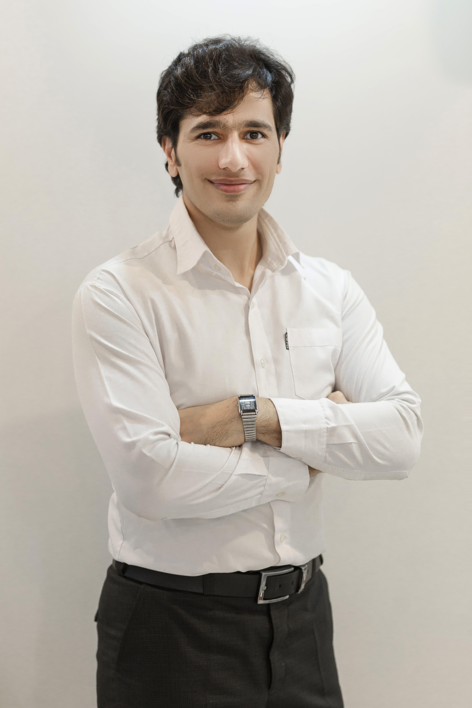مهندس محمدامین جوکار