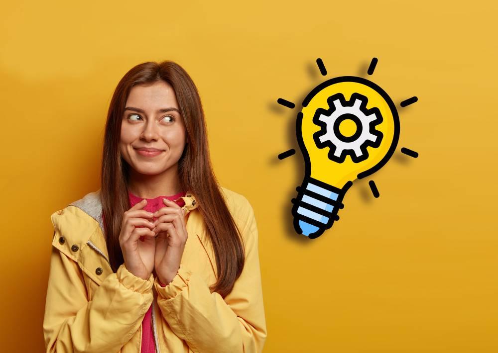 چگونه ایده پرداز خوبی شویم؟