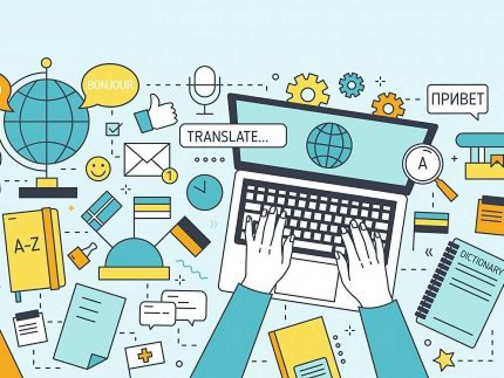 ترجمه مقاله تخصصی و ترجمه مقاله علمی ترجمه پزشکی و غیر پزشکی