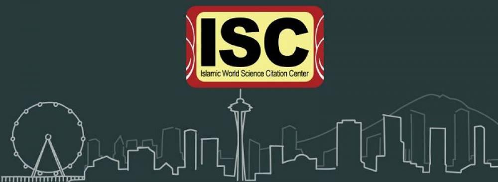 لیست مجلات ISC و ضرایب تاثیر آنها