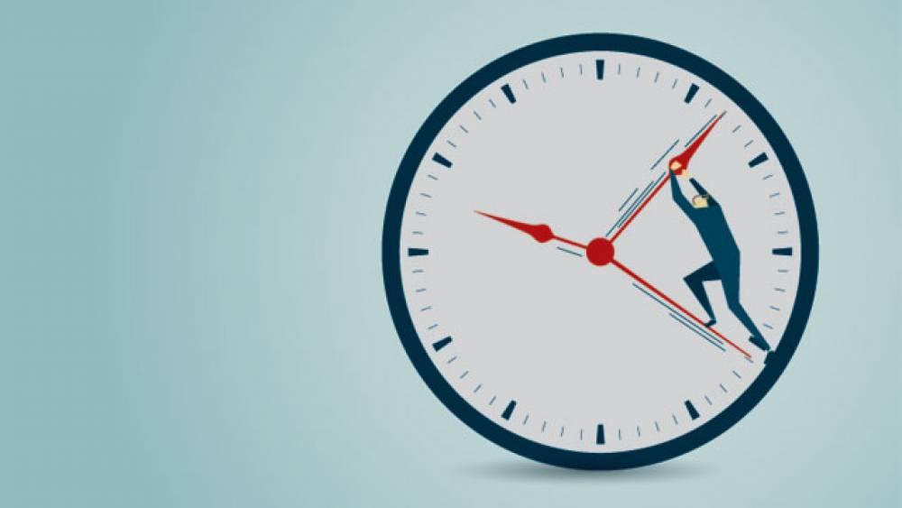 دستیابی به مدیریت زمان موفق