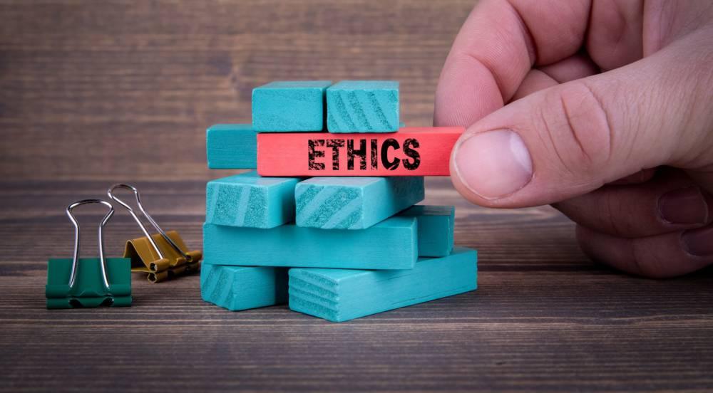 اخلاق در پژوهش