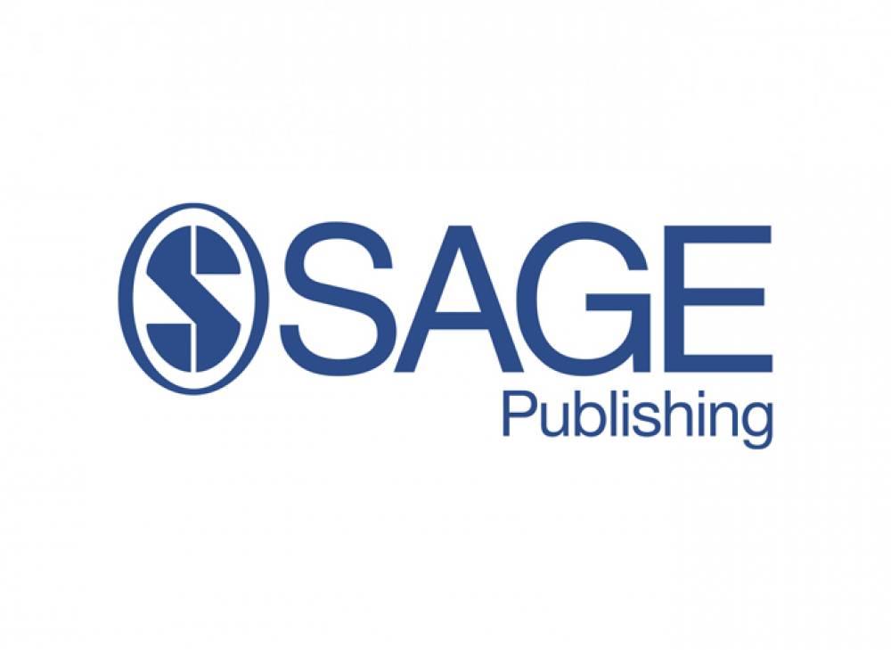 انتشارات سیج ( SAGE Publishing )