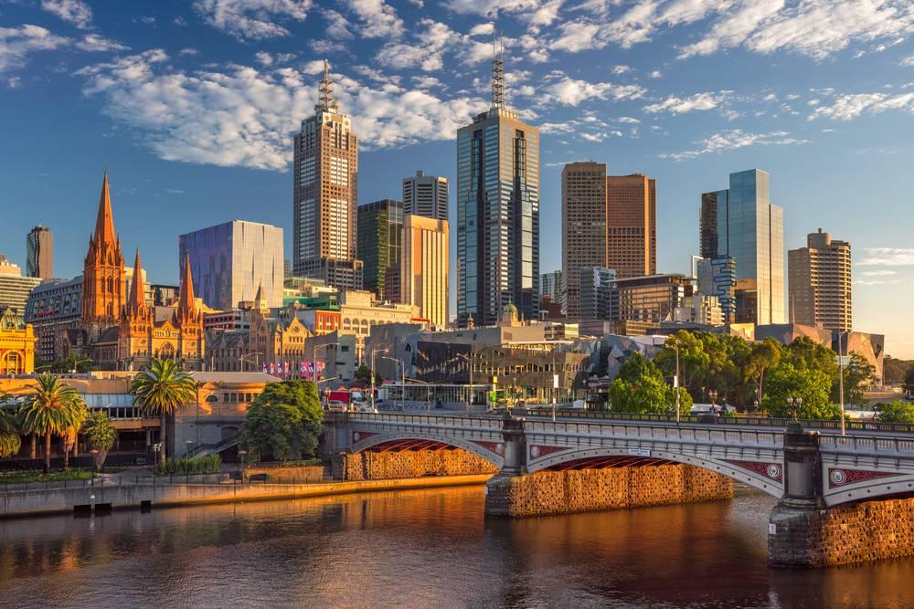 مهاجرت به استرالیا :یک راهنمایی سریع تا داده های اماری